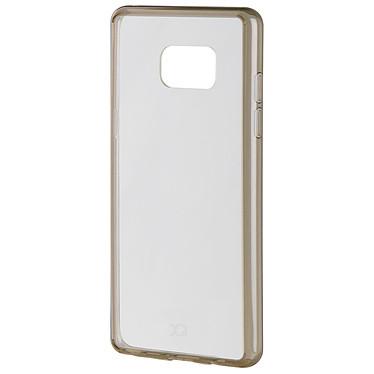 Avis xqisit Coque Odet transparente/grise Galaxy Note 7