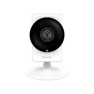 D-Link DCS-8200LH Caméra panoramique 180° sans fil HD d'intérieur jour/nuit