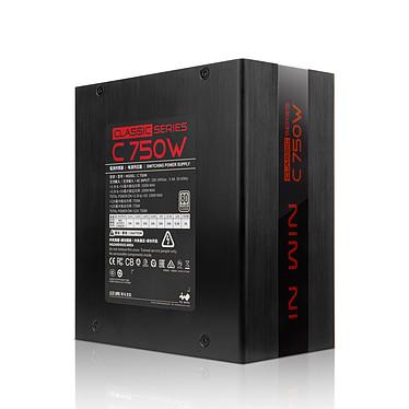 Acheter IN WIN Classic Series C 750W 80PLUS Platinum