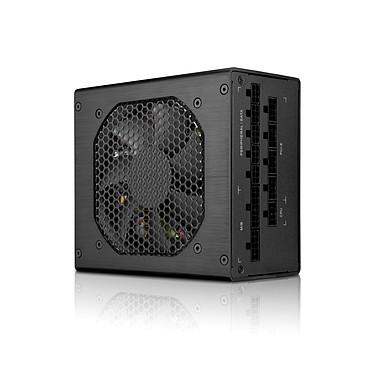 Opiniones sobre IN WIN Classic Series C 750W 80PLUS Platinum