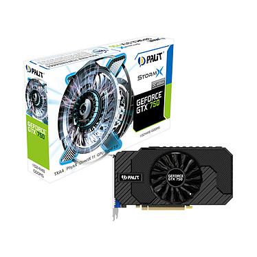 Palit GeForce GTX 750 StormX OC