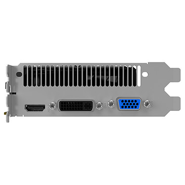 Palit GeForce GTX 750 StormX OC pas cher