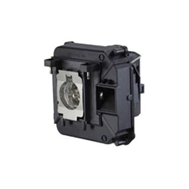 Lampe de remplacement (compatible Epson ELPLP68 / V13H010L68 / V12H010) Lampe de remplacement MicroLamp pour vidéoprojecteur Epson