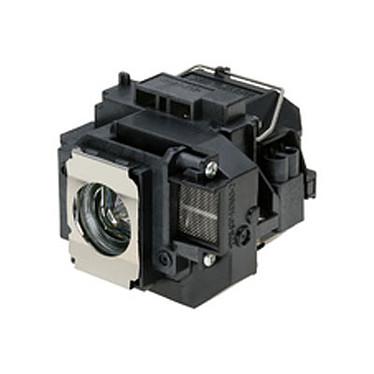 Lampe de remplacement compatible Epson ELPLP58 / V13H010L58 Lampe de remplacement MicroLamp pour vidéoprojecteur Epson