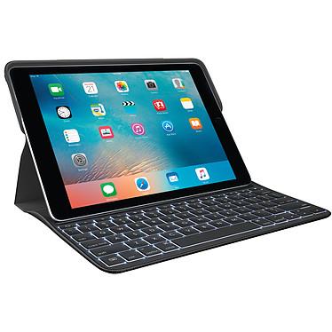 """Logitech Create Keyboard Case Noir (iPad pro 9.7"""")"""