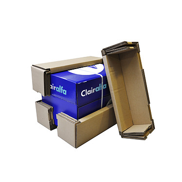 Acheter Clairefontaine Clairalfa 80g A4 x 50 ramettes