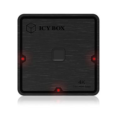 Avis ICY BOX IB-SW3010