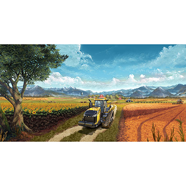 Avis Farming Simulator 17 - Édition Collector (PC)