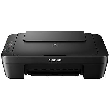 Canon PIXMA MG2550S Impresora multifunción de inyección de tinta en color 3 en 1 (USB)