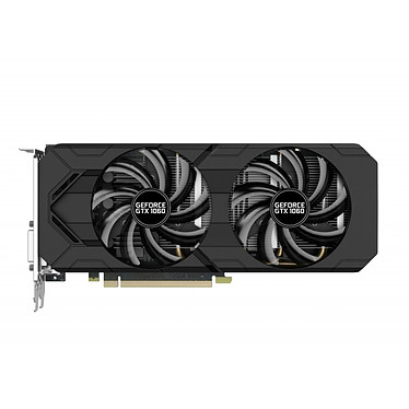 Avis Gainward GeForce GTX 1060 3GB