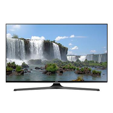"Samsung UE40J6240 Téléviseur LED Full HD 40"" (102 cm) 16/9 - 1920 x 1080 pixels - TNT et Câble HD - HDTV 1080p - Wi-Fi - Bluetooth - 700 PQI"