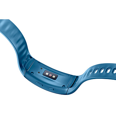 Acheter Samsung Gear Fit2 S Bleu