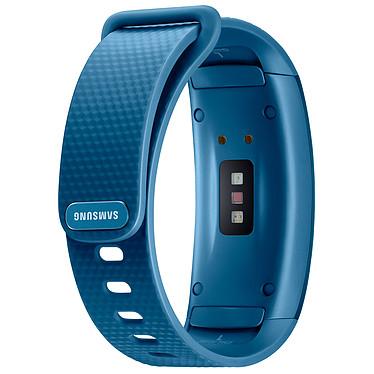 Avis Samsung Gear Fit2 S Bleu
