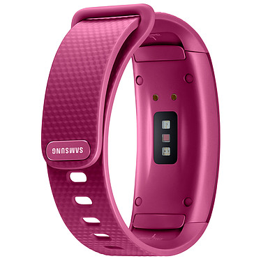Avis Samsung Gear Fit2 S Rose