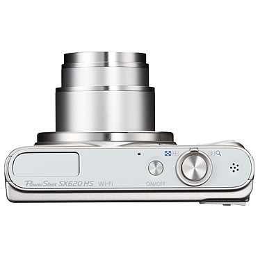 Acheter Canon PowerShot SX620 HS Argent