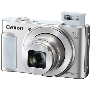 Avis Canon PowerShot SX620 HS Argent
