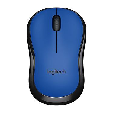 Logitech M220 Silent (Bleu)