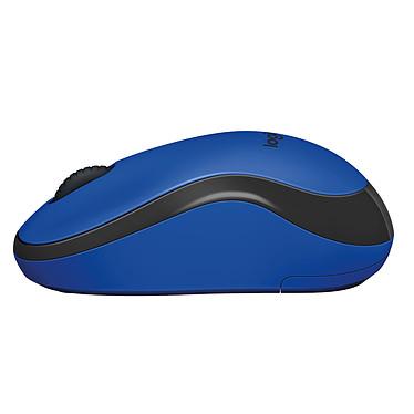 Acheter Logitech M220 Silent (Bleu)