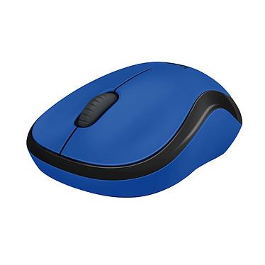 Avis Logitech M220 Silent (Bleu)