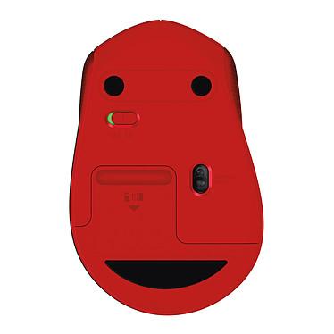 Acheter Logitech M330 Silent Plus (Rouge)