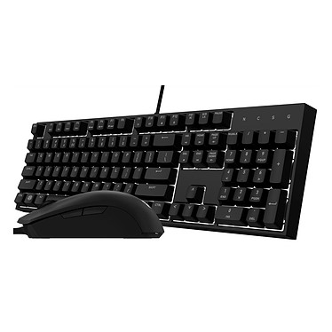 AZERTY Cooler Master Ltd