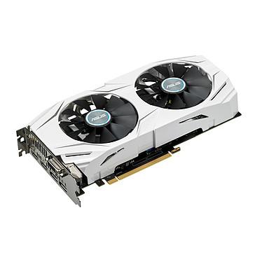 Avis ASUS Dual-RX480-O4G - AMD Radeon RX 480 4 Go