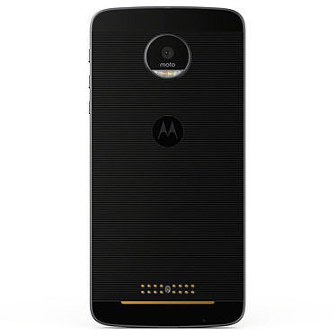 Motorola Moto Z Noir pas cher