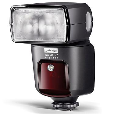 Metz Mecablitz 44 AF-2 digital Nikon Flash para cámaras Nikon SLR