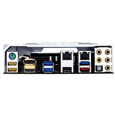Gigabyte GA-Z170X-Gaming 7-EK pas cher