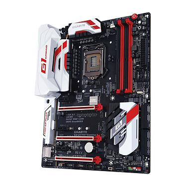 Acheter Gigabyte GA-Z170X-Gaming 7-EK
