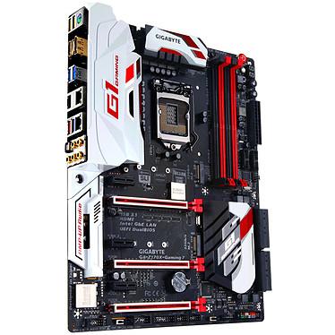 Avis Gigabyte GA-Z170X-Gaming 7-EK
