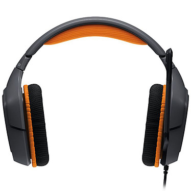 Avis Logitech G231 Prodigy Gaming Headset