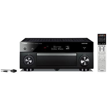 Yamaha MusicCast RX-A1050 Noir