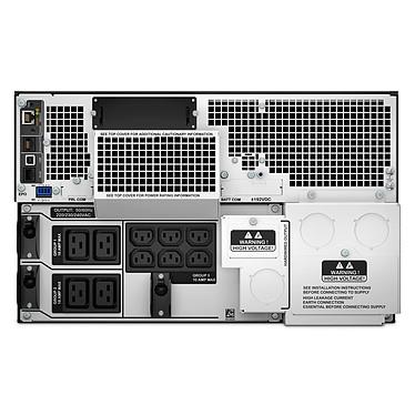 Acheter APC Smart-UPS SRT 10 000VA RM