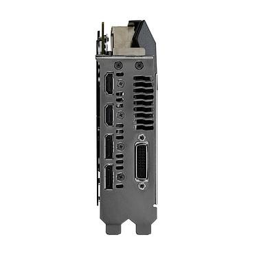 ASUS ROG STRIX-RX480-O8G-GAMING - AMD Radeon RX 480 8 Go pas cher