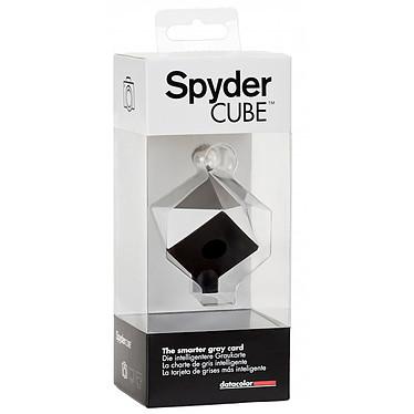 Datacolor SpyderCUBE pas cher