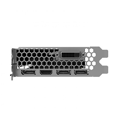 Palit GeForce GTX 1060 Dual 3GB pas cher