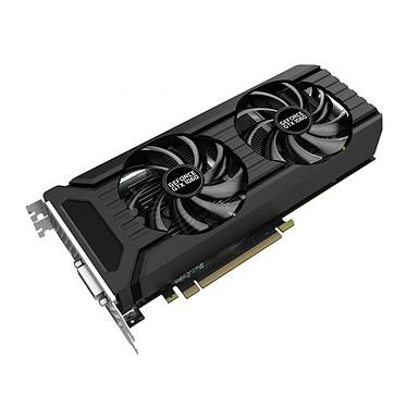 Avis Palit GeForce GTX 1060 Dual 3GB