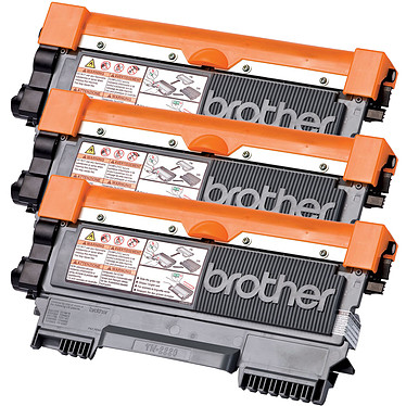 Brother TN-2220 x 3