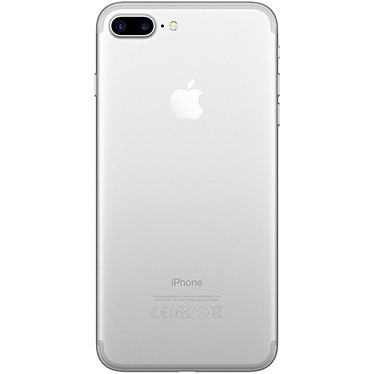 Avis Apple iPhone 7 Plus 128 Go Argent