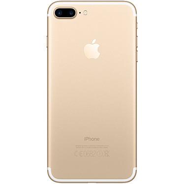 Avis Apple iPhone 7 Plus 128 Go Or
