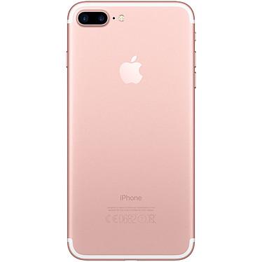 Avis Apple iPhone 7 Plus 256 Go Rose Or