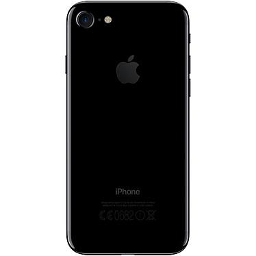 Avis Apple iPhone 7 128 Go Noir de Jais · Reconditionné