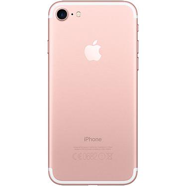 Avis Apple iPhone 7 32 Go Rose Or