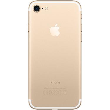 Avis Apple iPhone 7 256 Go Or