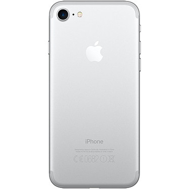 Avis Apple iPhone 7 256 Go Argent