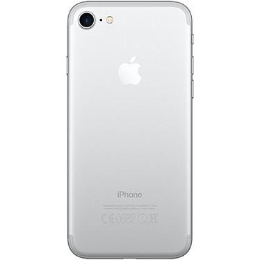 Avis Apple iPhone 7 128 Go Argent