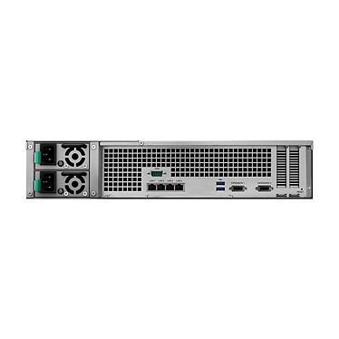 Acheter Synology RackStation RS3617RPxs