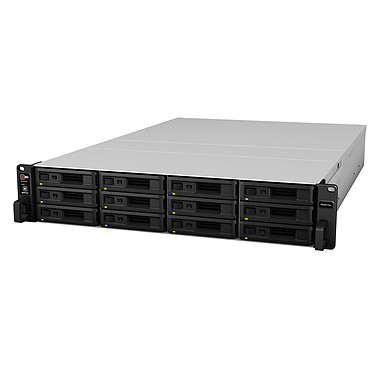 Avis Synology RackStation RS3617xs+