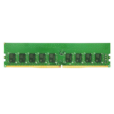 Synology 4 Go DDR4 UDIMM 2133 MHz CL15 (D4N2133-4G)